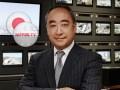 Atsushi Hatayama, presidente de desarrollo de negocios internacionales de Nippon TV