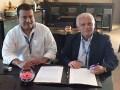 Cuta CCIP Asunción firma del acuerdo