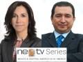 NexTV Fidela Navarro de TV Azteca y Marco Rojas Kuri de Sky serán dos de los oradores de NexTV Seires México