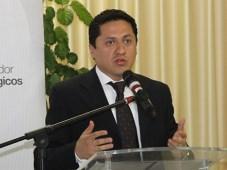 Ecuador Rafael Poveda