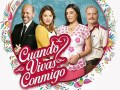 Caracol: exitoso estreno de Cuando Vivas Conmigo en Colombia