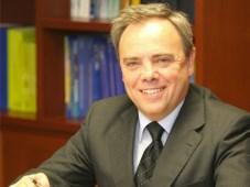 Javier Manzanares Gutiérrez, presidente ejecutivo de Telefónica del Perú
