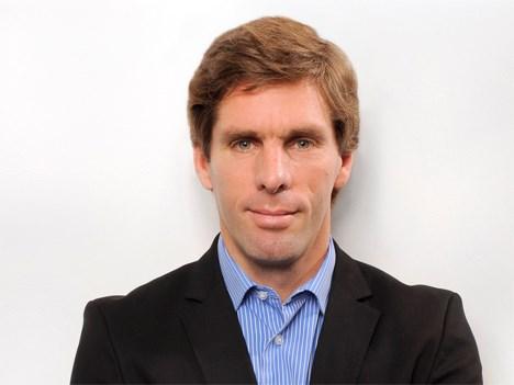 Bernardo Benedit, VP de ventas publicitarias de Turner para el Cono Sur, Colombia, Perú y Centroamérica