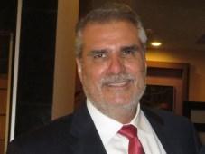 Enrique Yamuni, director general de Megacable