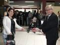 ExpoTec Perú 16 Inauguración