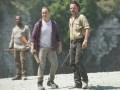 Especial de The Walking Dead en Fox
