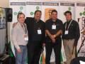 Guillermo Sánchez, José Cadavieco Jr., José Ureña y Ricardo Almendros, de Vidiexco