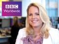 BBC Anna Gordon
