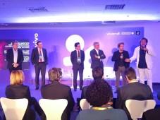 Telefónica y Vivendi presentaron Studio+ en Brasil