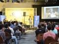 Caper 2015 conferencia