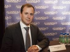 Pascal Metral, VP de asuntos legales y jefe de litigación antipiratería de Nagra