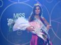 Estefanía Bernal se consagró ganadora de Miss Universo Argentina 2016