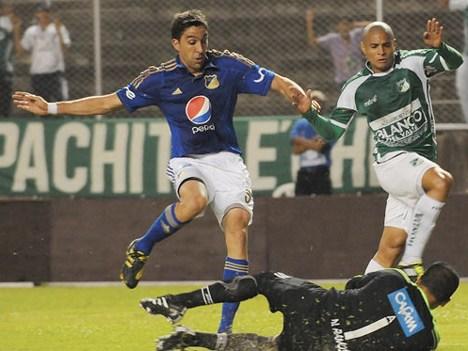 Telmex, Une y Telefónica no transmiten fútbol colombiano