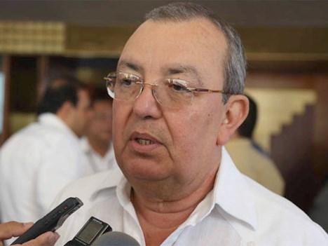 Orlando Castillo, gerente general del Instituto Nicaragüense de Telecomunicaciones (Telcor)