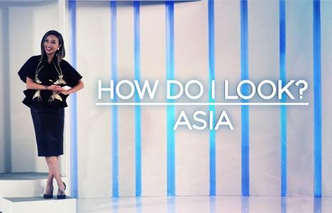 How Do I Look? ya cuenta con una versión Panasiática, disponible a través de Diva