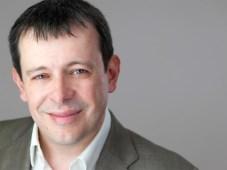 Vincent Létang, EVP, Global Market Intelligence de Magna