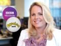 Anna Gordon, EVP y directora gerente de BBC Worldwide Latin America & US Hispanic