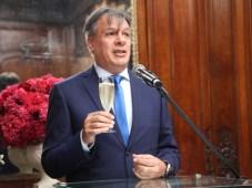 Gustavo Quiroga, presidente de Quiroga Agencia de Medios