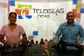Teleislas, el canal regional del Archipiélago de San Andrés
