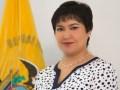 Ecuador Alexandra Álava
