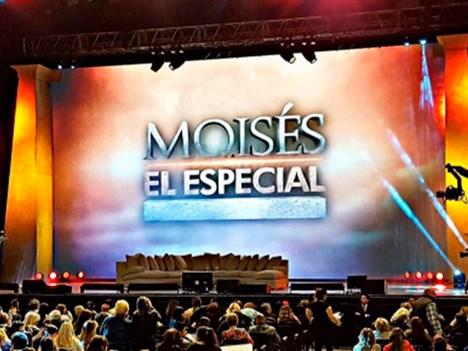 Moises El Especial