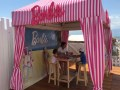 Barbie Beach by Costa Galana Beach Life