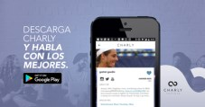 Nace Charly, la app que acerca a los influencers