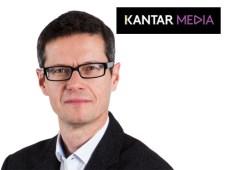 Eduard Nafria, director comercial de Kantar Media