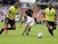 Fútbol de Ecuador ene17