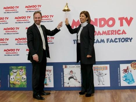 Mondo TV Iberoamérica