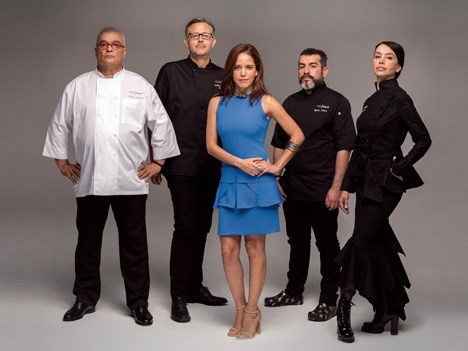 Top Chef México 2