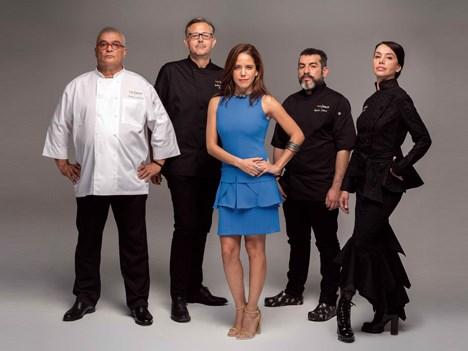 Top Chef México 2