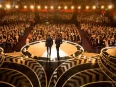 Los Oscar 2017 se transmiten el domingo 26 de febrero por TNT