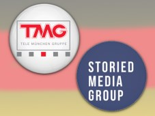 Germany: Tele München acquires stakes in Storied Media Group