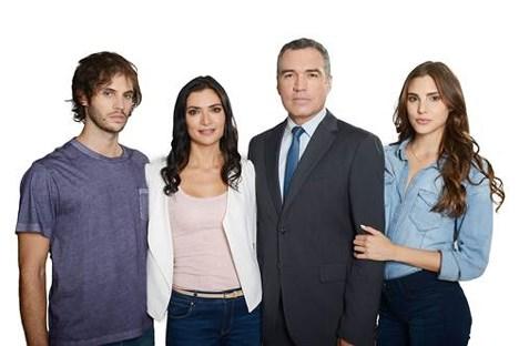El regreso de Lucas, serie coproducida por Telefe y América TV de Perú