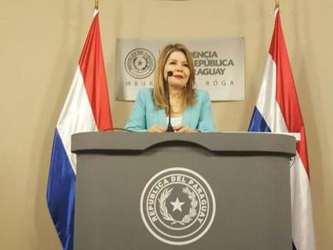 Conatel Teresita Palacios