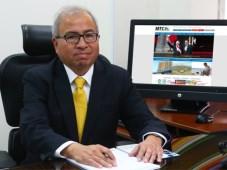 Carlos Valdez, viceministro de comunicaciones de Perú