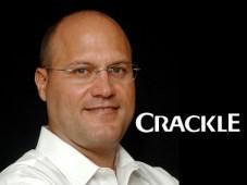José Rivera Font, VP y general manager de Crackle