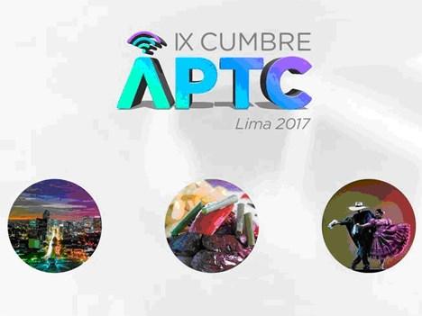 Perú: APTC confirma su novena edición, el 26 y 27 de abril