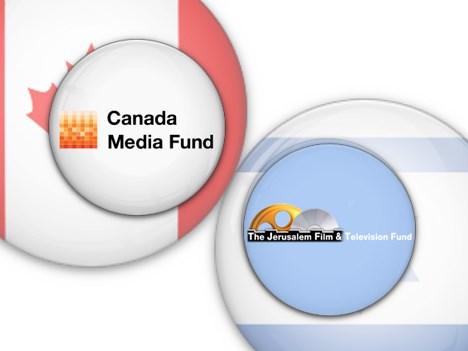 CMF: Canadá e Israel firman incentivo de codesarrollo