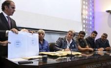 AFA presentación de propuestas