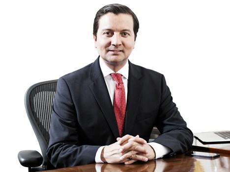 David Luna Sánchez, ministro TIC de Colombia