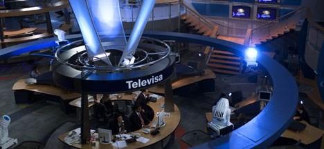 Televisa mar17