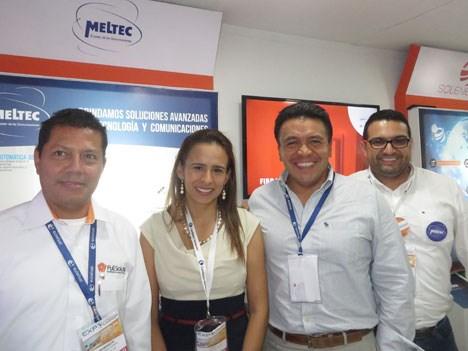 Andina Link Carta 17 D3 Full Solution con Robinson Martínez, Adriana Correa, William Castro de Huawei y Ronal Bohorquez