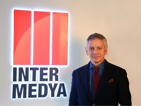 Can Okan, CEO, Inter Medya