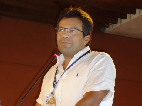 ANTV Ernesto Orozco mar17