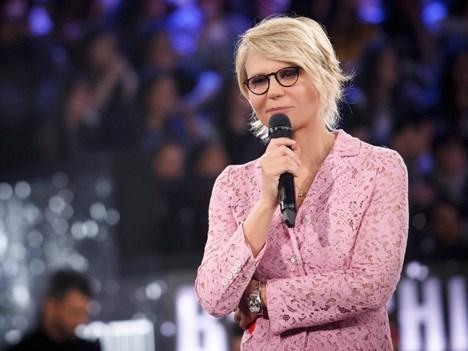 Amici, talent show de Mediaset Italia