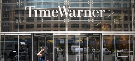 Time Warner edif mar17