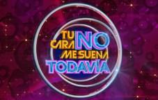 Endemol Shine: Tu Cara no me Suena Todavía, 25,9% de share en su estreno