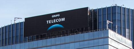 Telecom Argentina mar17